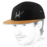 HUF01205,huf,huf-schwarze-five-panel